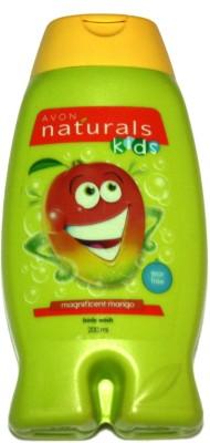 Avon Magnificent Mango Bodywash