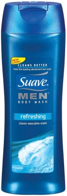 Suave Men Body Wash