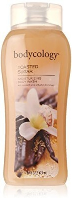 Bodycology Foaming Toasted Sugar