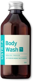 Ustraa Body Wash-Brain Freeze (200 ml )
