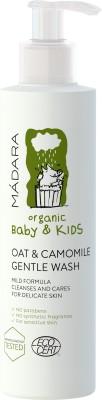 Madara Organic Oat & Chamomile Gentle Wash