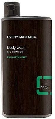 Every Man Jack and Eucalyptus Mint