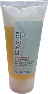 Boots Botanics Skin Toning Body Wash