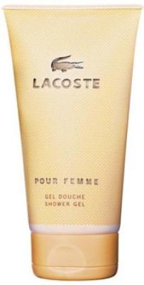 Lacoste Pour Femme Shower Gel