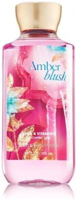Bath & Body Works Amber Blush