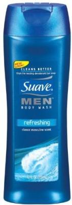 Suave Men Refreshing Splash