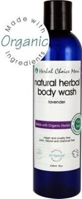 Herbal Choice Mari Beauty Herbal Choice Mari m/w Organic Lavender 236/