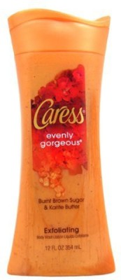 Caress Evenly Gorgeous Exfoliating by