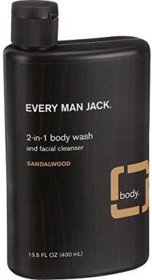 Every Man Jack in1 Sandalwood 135