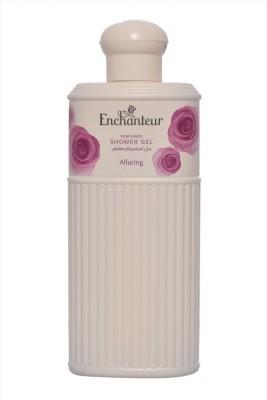 Enchanteur ENCHANTEUR PERFUMED ALLURING SHOWER GEL