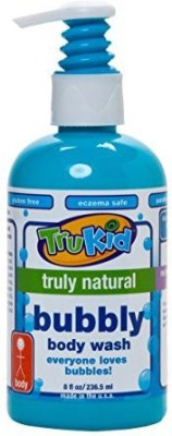 TruKid Bubbly Fluid