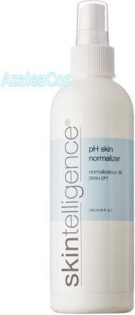 Skintelligence pH Skin Normalizer, single bottle 8 fl. oz 240 ml(224 g)