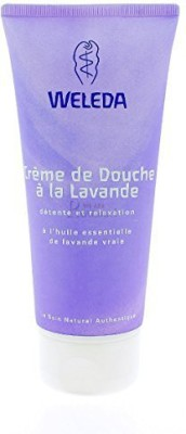 WELEDA (UK) Weleda Lavender Creamy