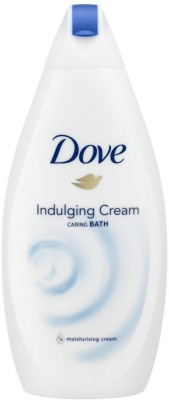 Dove Beauty Bath Shower Gel Indulging Cream