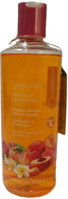 ID Body Bath Natural Peach & Apricot