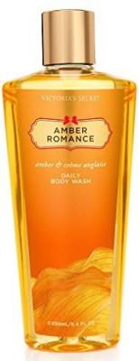 Victoria's Secret Fantasies Amber Romance Daily