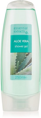 Essential Extracts M&S Aloe Vera Shower Gel