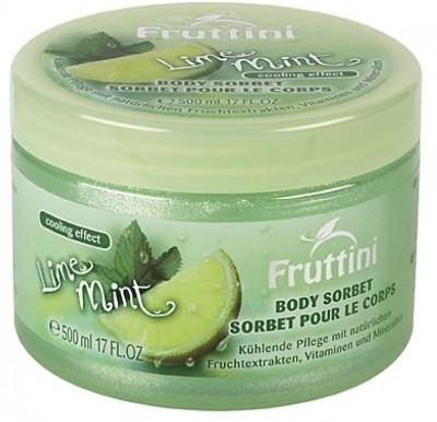 Fruttini Lime Mint Body Sorbet