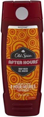 Old Spice After Hours