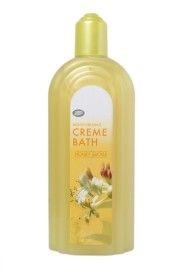 Boots Moisturising Creme Bath Honey Suckle