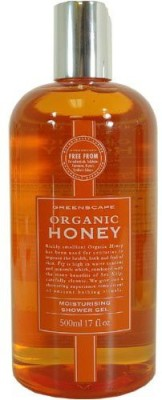 Asquith & Somerset Honey Greenscape Somerset Organic 500
