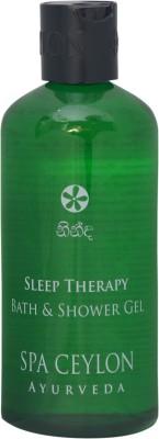 Spa Ceylon Luxury Ayurveda Sleep Theraphy Bath & Shower Gel