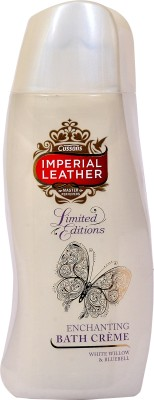 Imperial Leather Enchanting Bath CrèMe, White Willow & Bluebell.