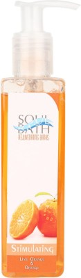 SOUL BATH Soul Bath Stimulating Body Wash (200ML)