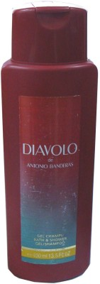 Diavolo Shower Gel 400 Ml