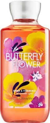 Bath & Body Works Butterfly Flower