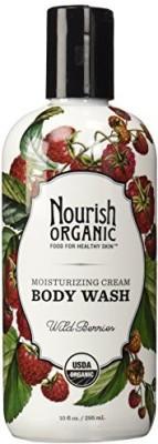 Nourish Wild Berry