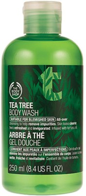 The Body Shop Tea Tree Body Wash