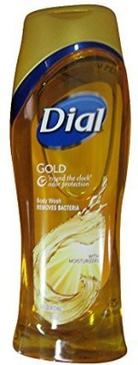 Dial Gold Deodorizing with Moisturizers Pack of 3