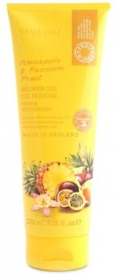 Grace Cole Pineapple & Passion Fruit Shower Gel