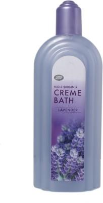 Boots Moisturising Creme Bath Lavender