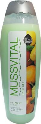 Mussvital Fruits Shower Gel