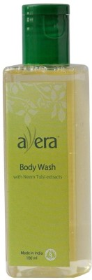 Avera Neem Tulsi Body Wash