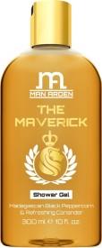 Man Arden The Maverick Luxury Shower Gel Body Wash(300 ml)