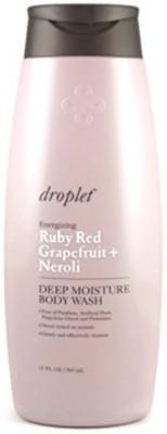 Droplet Energizing Ruby Red Grapefruit & Neroli