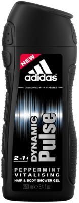 Adidas Dynamic Pulse Shower Gel