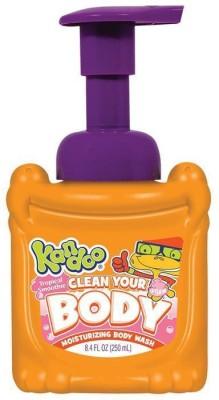 Kandoo Moist Body Wash
