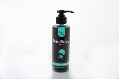 Teenilicious Shower Gel for boys