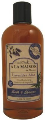 A La Maison Aloe Lavender Fluid