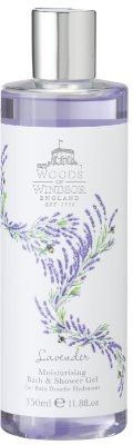 Woods of Windsor Woods Of Windsor Lavender Moisturising For Women 350/