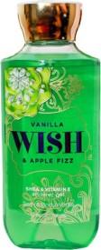 Bath & Body Works Vanilla Wish & Apple Fizz