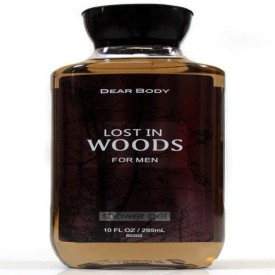 Dear Body Lost in Woods for men