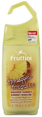 Fruttini Pineapple Processo Shower Sorbet