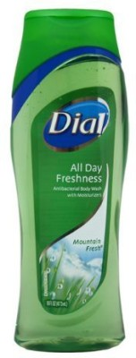 Dial Mountain Fresh