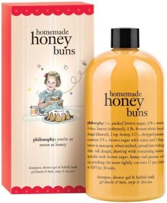 Philosophy philosophy homemade honey buns