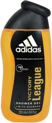 Adidas Victory League Shower Gel